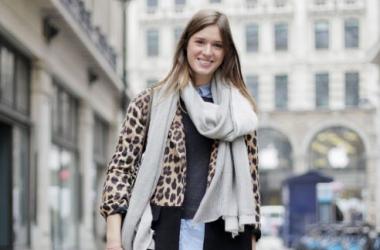 Мода 2013: приемчики уличного стиля модниц Лондона (фото)