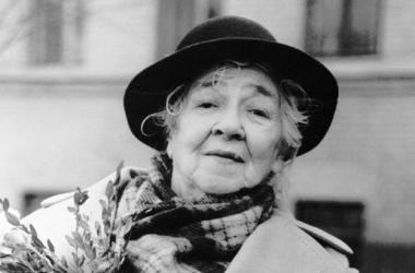 Жизнь Фаины Раневской: история женщины с абсолютным чувством юмора