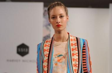 Мода весна-лето 2013: радужная коллекция Harvey Nichols (фото)
