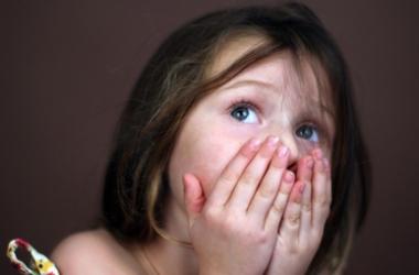 Если ты ударила ребенка: что важно сделать