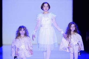 Детская мода 2013: для девочек и мальчиков сказочные наряды (фото)