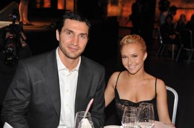 Панеттьери заставила маму учить русский, чтобы та общалась с Кличко