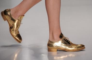 Модная женская обувь 2013: фото самых ярких моделей
