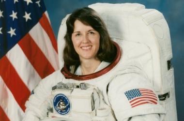 День космонавтики: женщины-космонавты удивляют (фото)