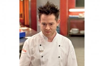 Пекельна кухня-3: почему Жером Лорье предпочитает мужчин?