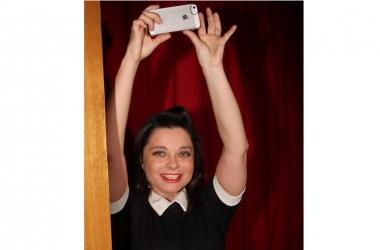 Звезды в обычной жизни: Наташа Королева без макияжа и фотошопа (подборка звездных фото)