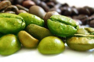 Топ-5 полезных свойств зеленого кофе