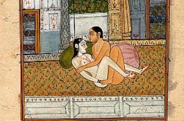 Новое Камасутра-приложение для iPad поможет в сексе