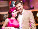 Холостяк-3: Андрей Искорнев после шоу в объятьях девушки (фото)