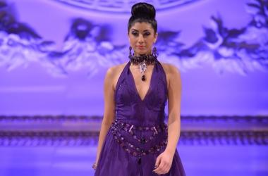 Модный цвет лета 2013: выбираем королевский фиолетовый (фото)