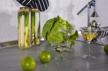 5 самых полезных летних продуктов