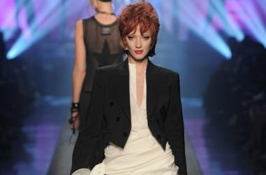 Тренды весны 2013: как носить женский смокинг (фото)