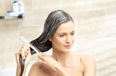 Естественный баланс увлажнения кожи головы