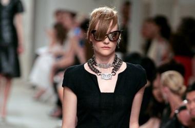 Лагерфельд побаловал дом Chanel круиз-коллекцией (фото)