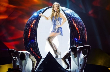 Евровидение-2013: первые сценические образы и наряды (фото)