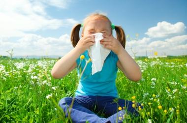 Кашель у ребенка летом: какой вид самый опасный