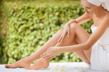 3 простых упражнения для идеальных ног