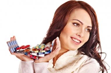 Как надо питаться, если принимаешь антибиотики