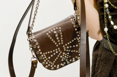 Женская сумочка является самым опасным предметом