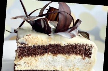 Рецепт дня: готовим шоколадный пирог брауни
