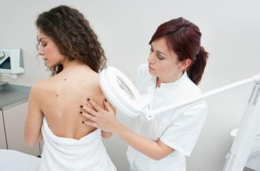 Программа-минимум для обнаружения проблем с кожей