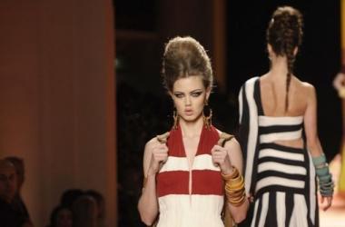 Модные сарафаны 2013: урок стиля от знаменитых дизайнеров (фото)