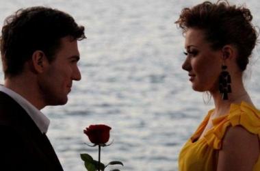 Победительница Шоу Холостяк-3 Аня Козырь: Я тебя убью, Андрей! (фото)