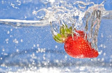 Как заморозить клубнику: топ-5 кулинарных секретов