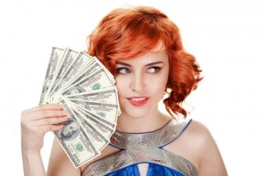 Как женщине быстро заработать деньги: 5 простых способов