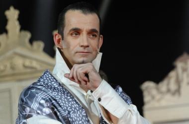 Дмитрий Певцов о погибшем сыне, творчестве и новой профессии