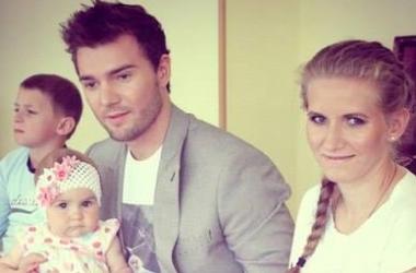 Холостяк-2: Андрей Искорнев показал фото с ребенком