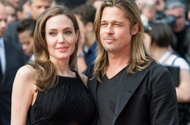 Анджелина Джоли и Брэд Питт снова станут родителями