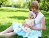 """Внимание, новый фотоконкурс: """"Здоровый малыш - счастливая мама"""""""