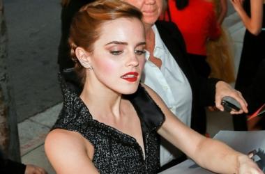 Стиль звезды: Эмма Уотсон перешла на взрослый макияж (фото)