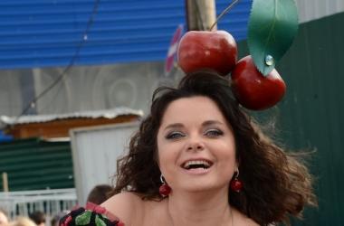 Наташа Королева засветила в сети свои прелести