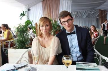 Украинские звезды на модном показе платьев от Анастасии Ивановой (фото)