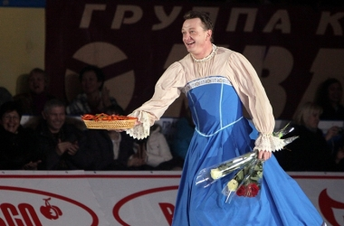 Марат Башаров рассказал, комфортно ли ему быть женщиной