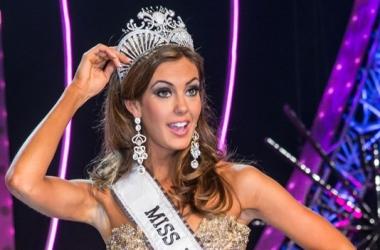 Мисс США 2013: победила бухгалтер из неблагополучной семьи (фото)