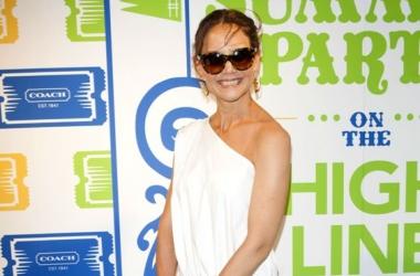 Звезды в белом: знаменитости выбирают белоснежные наряды (фото)