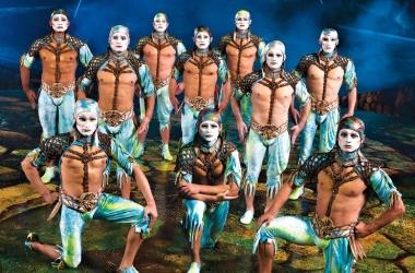 Cirque du Soleil: 15 интересных фактов об уникальном шоу (фото)