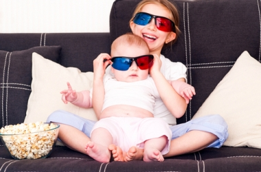 Еще один неожиданный довод против телевизора для ребенка