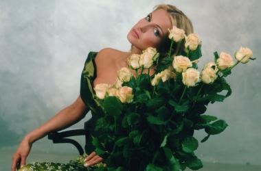 Анастасия Волочкова кардинально сменила имидж (фото)