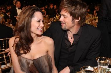 Анджелина Джоли и Брэд Питт станут родителями еще двоих детей