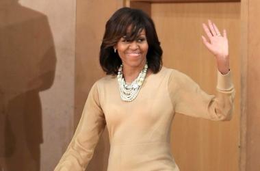 Карьера и соцсети: Мишель Обама выложила первые фото в Instagram