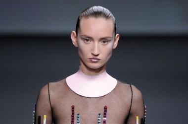 Высокая мода от Диор: максимум эротики и стиля (фото)