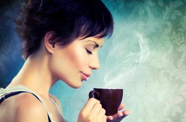 Как за минуту приготовить изумительно ароматный кофе
