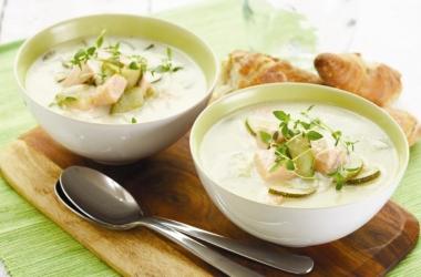 Как похудеть быстро и легко: вкусная суповая диета