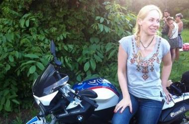 Слава Фролова впервые показала всем свою маленькую дочь (фото)