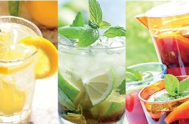 Какие напитки замедлят старение: топ-5
