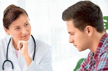 Как уговорить мужчину сходить к врачу: полезные советы